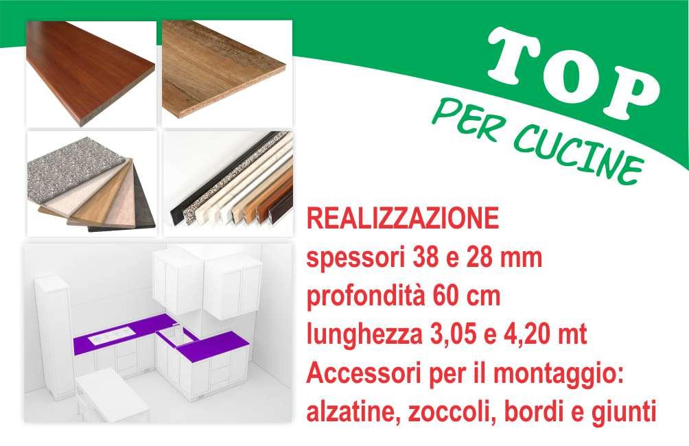 Top Per Cucina Palermo