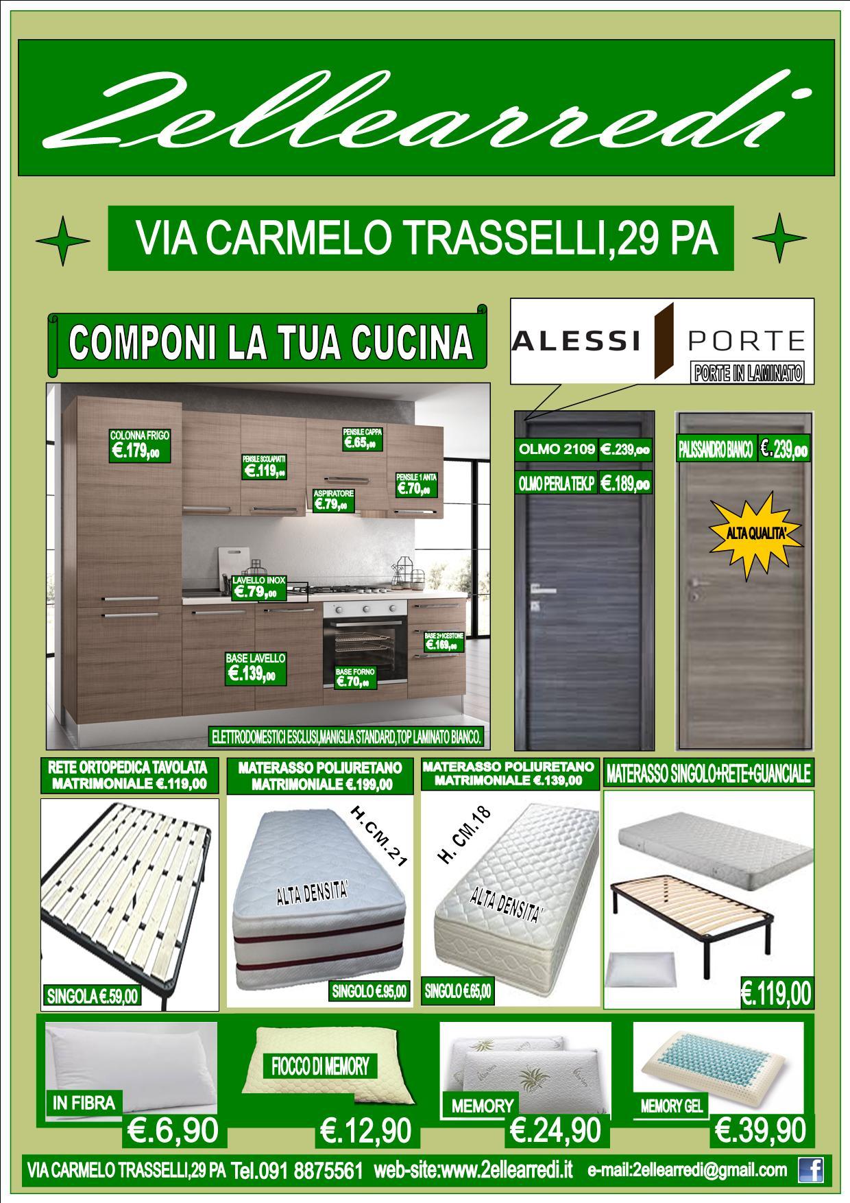 Basi E Pensili Per Cucine Componibili. Interesting Basi E Pensili ...