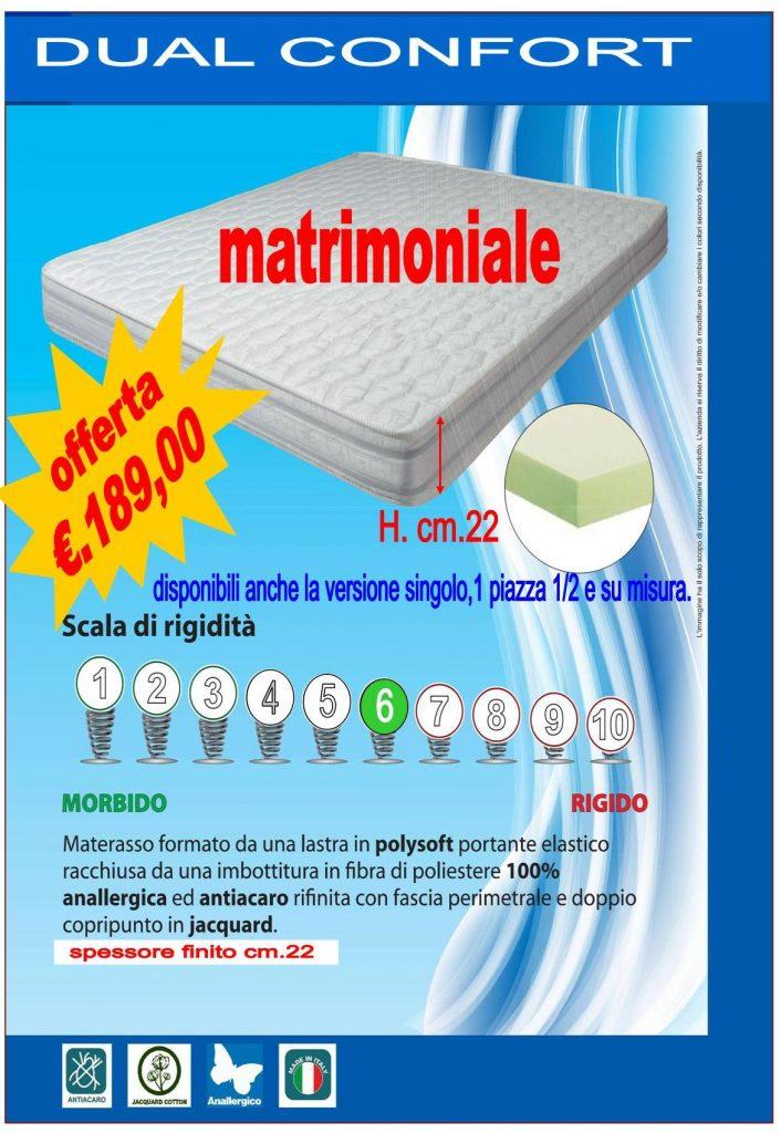 Materassi Offerta Palermo Archivi 2ellearredi It